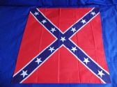 CONFEDERATE / REBEL BANDANA